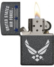 ZIPPO US AIR FORCE 2