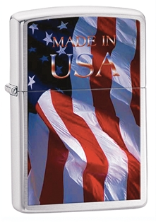 zippo-flag-made-in-usa-latón-cepillado