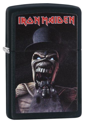 zippo-iron-maiden-negro-mate-calavera-wildest-dreams-1